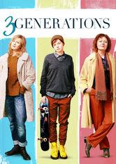 3 Generations Netflix PR (Puerto Rico)