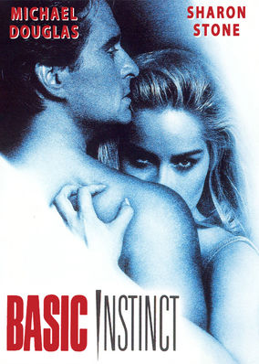 Box art for Basic Instinct
