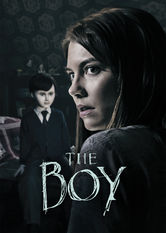 The Boy Netflix IN (India)