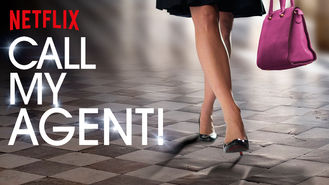 Netflix box art for Call My Agent! - Season 1