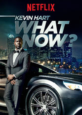 Kevin Hart: What Now?