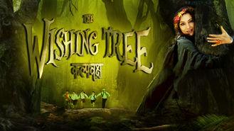 Netflix box art for The Wishing Tree