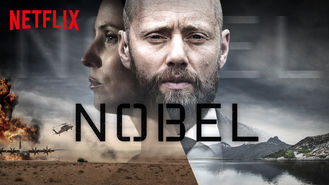 Netflix box art for Nobel - Season 1