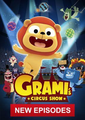 Grami's Circus Show - Season 2