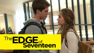 Is The Edge of Seventeen on Netflix?