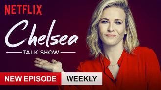 Netflix Box Art for Chelsea - of 2016