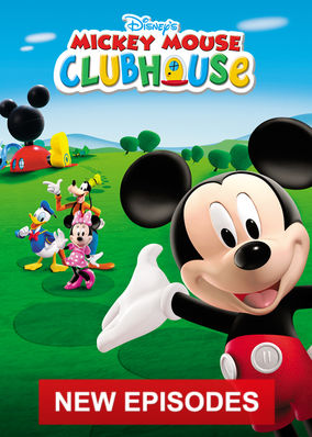 Mickey Mouse Clubhouse - Season 5