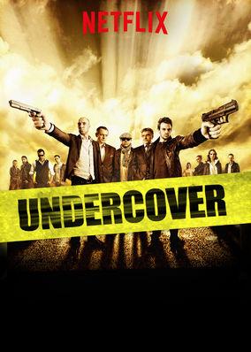 Undercover - Season 4