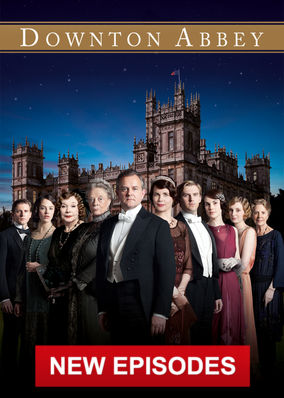Downton Abbey - Series 6