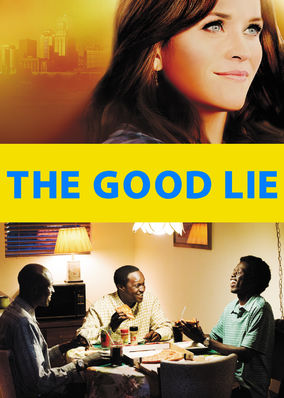 Good Lie, The