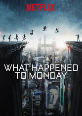 What Happened to Monday Netflix CL (Chile)