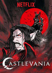 Castlevania Netflix DO (Dominican Republic)