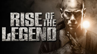 Netflix Box Art for Rise of the Legend