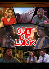 Out of Luck Netflix AR (Argentina)