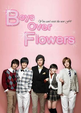 Boys Over Flowers - Season 1