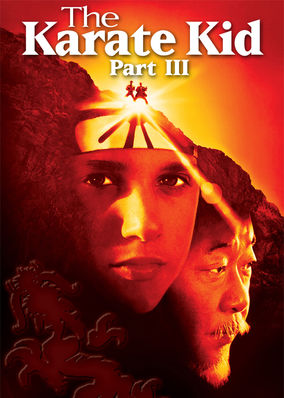 Karate Kid Part III, The