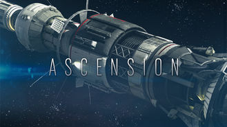 Netflix box art for Ascension - Season 1