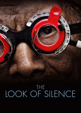 Look of Silence, The