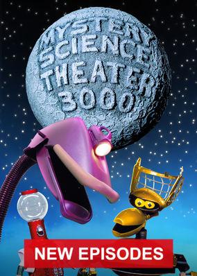 Mystery Science Theater 3000 - Season 1