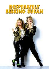 Desperately Seeking Susan Netflix UK (United Kingdom)