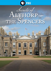 Secrets of Althorp - The Spencers Netflix DO (Dominican Republic)