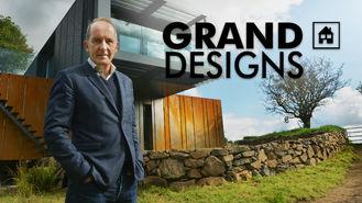 Netflix Box Art for Grand Designs - Season 11