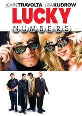 Lucky Numbers Netflix TW (Taiwan)