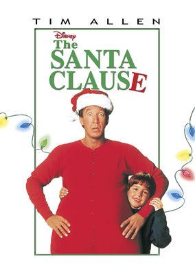 Santa Clause, The