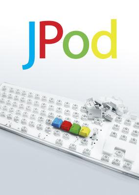 jPod - Season 1