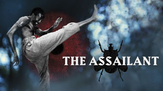 Netflix Box Art for Assailant, The