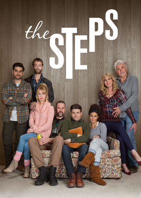 Steps, The