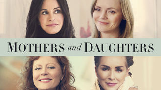 Netflix box art for Mothers Day