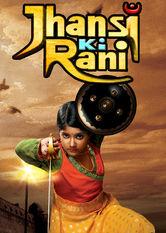 Jhansi Ki Rani Netflix ZA (South Africa)