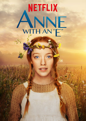 Anne with an E - Season 1