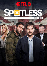 Spotless Netflix CL (Chile)