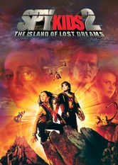 Spy Kids 2: The Island of Lost Dreams Netflix CL (Chile)