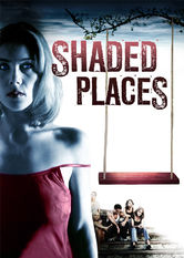 Shaded Places Netflix CL (Chile)