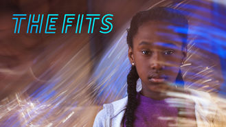 Netflix box art for The Fits