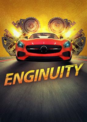 Enginuity - Season 1