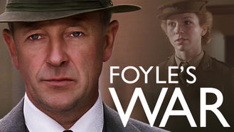 Is Foyle's War (2003-2010) on Netflix Sweden? | WhatsNewOnNetflix com