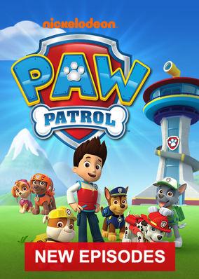 PAW Patrol - Season 2