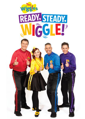 Wiggles, The - Season 1