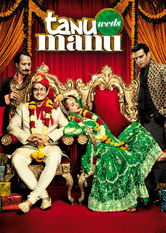 Tanu Weds Manu Netflix DO (Dominican Republic)