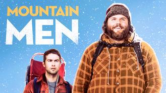 Netflix box art for Mountain Men