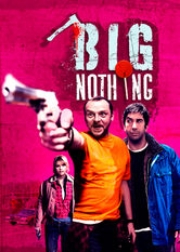 Big Nothing Netflix PA (Panama)