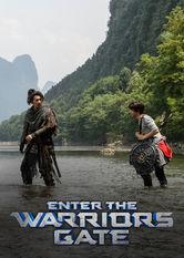 Enter the Warriors Gate Netflix PR (Puerto Rico)