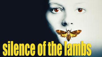 The Silence of the Lambs (1991) on Netflix in Canada