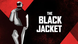 Netflix Box Art for Black Jacket, The