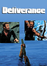 Box art for Deliverance