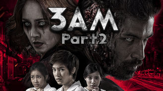 Netflix box art for 3 A.M. 2